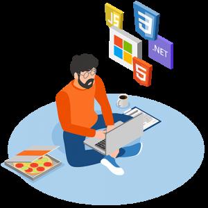 Softwareentwicklung mit .NET aus Berlin